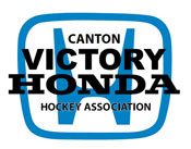 Canton Victory Honda Hockey Association